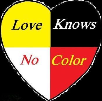 Love Knows No Color Interracial Love Quotes Interacial Love Interracial Love
