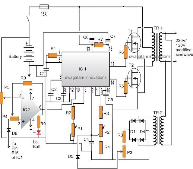 schematica wiring diagram