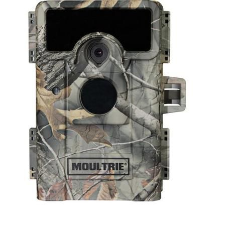 Moultrie W-900iXT 10.0MP No Glow Game/Trail Camera - Walmart.com ...