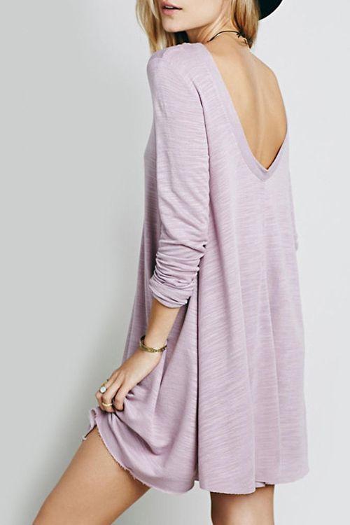 zaful   long sleeve dress