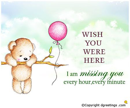 Say i miss you so much to your brother with these miss you cards send warm and loving wishes to your loved ones with miss you cards and miss you greeting cards from dgreetings m4hsunfo