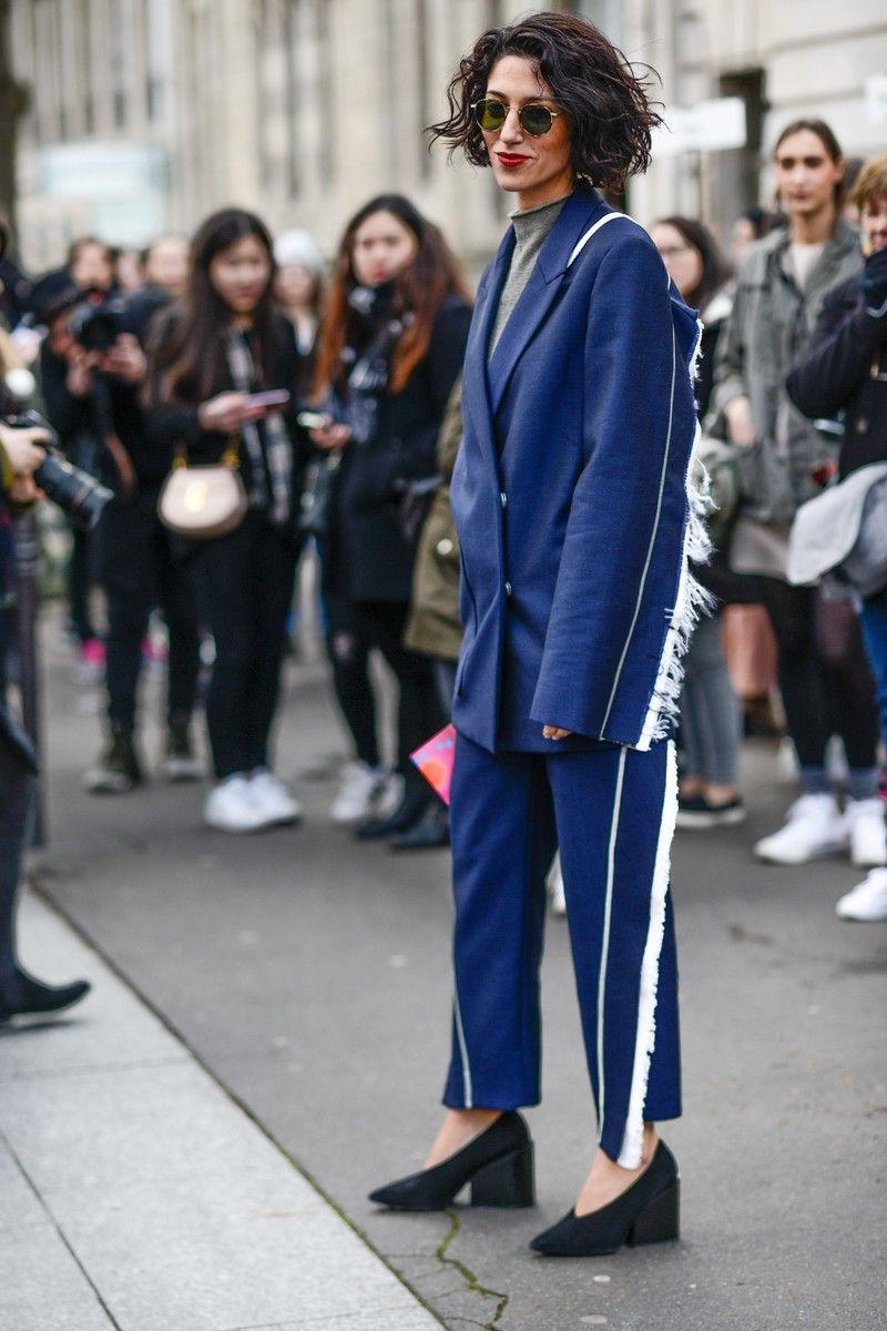 Damski Garnitur Jak Dobrac Jak I Z Czym Nosic Fashion Street Style Clothes For Women
