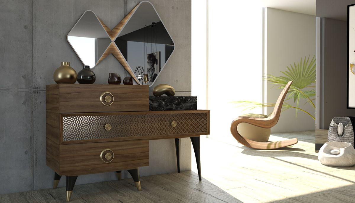 Hexa Collection On Behance Bedroom Bed Design Diy Home Interior