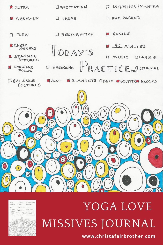 Yoga Love Missive Christafairbrother Philosophy Journal How To Do Essays