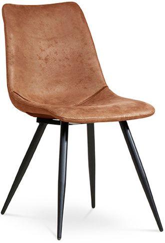 Karwei Eetkamerstoel Sem.Ilse Eetkamerstoel Cognac In 2019 Wonen Dining Chairs Dining