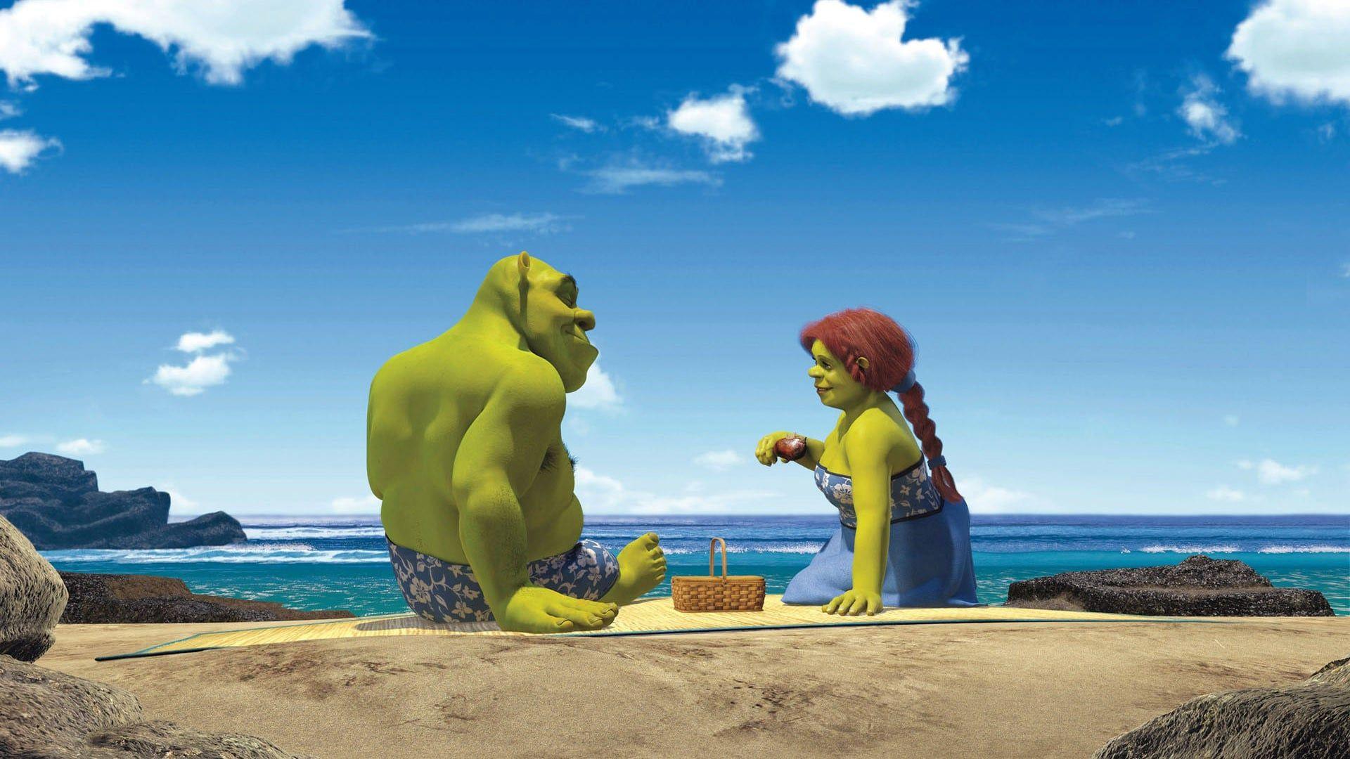 Shrek 2 2004 Streaming ITA cb01 film completo italiano altadefinizione Di  ritorno dalle nozze Shrek e Fiona vengono invitati a… | Shrek, Dreamworks,  Animated movies