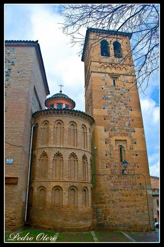 Santa Leocadia, Toledo