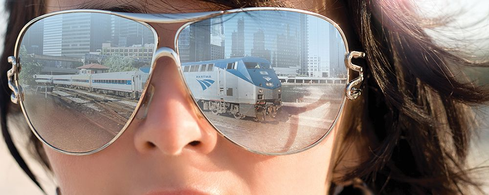 Your success at amtrak is just a train ride away learn