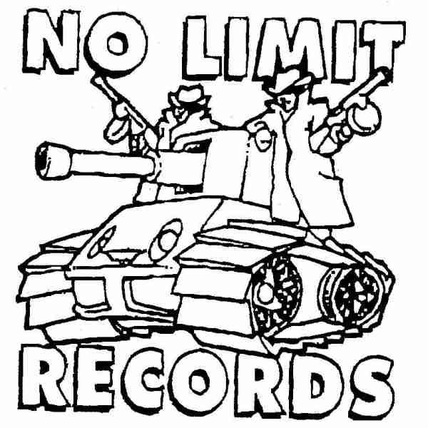 No-Limit-Records-Old-Logo.jpg (600×600) | Record Label ...