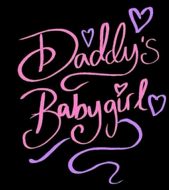 Pin by Daddy\'s Kitty on Little Space | Daddys girl tattoo ...