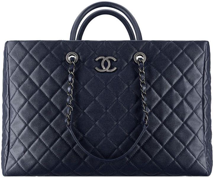 Chanel Fall Winter 2017 Pre Collection Season Bags Bag Handbag Purse