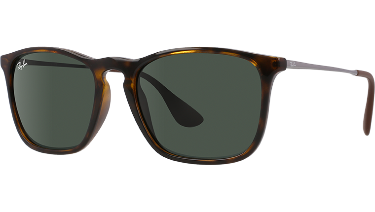 3f659b29070d8 Ray-Ban Sunglasses Collection - Chris RB4187