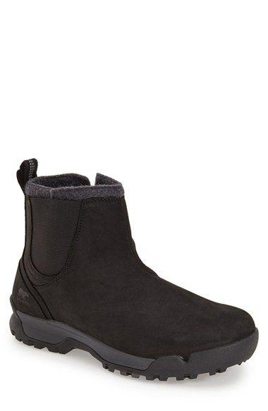 Sorel 'Paxson' Waterproof Chukka Boot