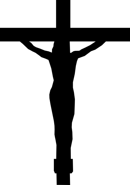 jesus clipart cliparts co jesus pinterest corpus christi rh pinterest com jesus died on the cross clipart jesus died on the cross clipart