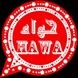 الأسطورة تنزيل وتحميل واتساب حواء النسخة الحمراء Hawa2what Social Media Icons Vector Download Free App Messaging App