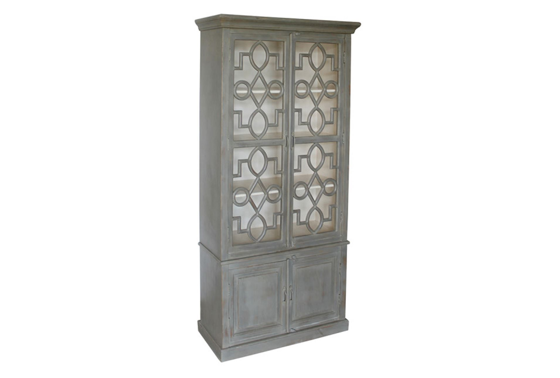 Otb 91 Inch Tall Cabinet, Beige | Pinterest | Paint finishes and Room