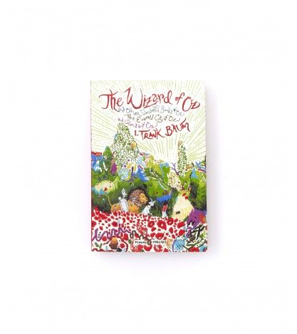 """holiday gifts for cool kids: """"The Wizard of Oz""""   Book ..."""