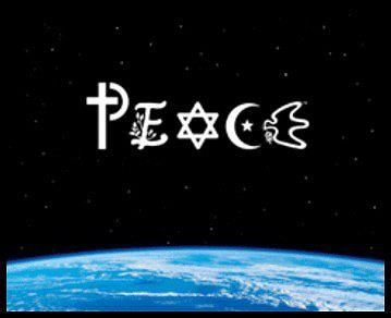 Peace.  This word/style with white ink on my inner wrist.  Yes please!