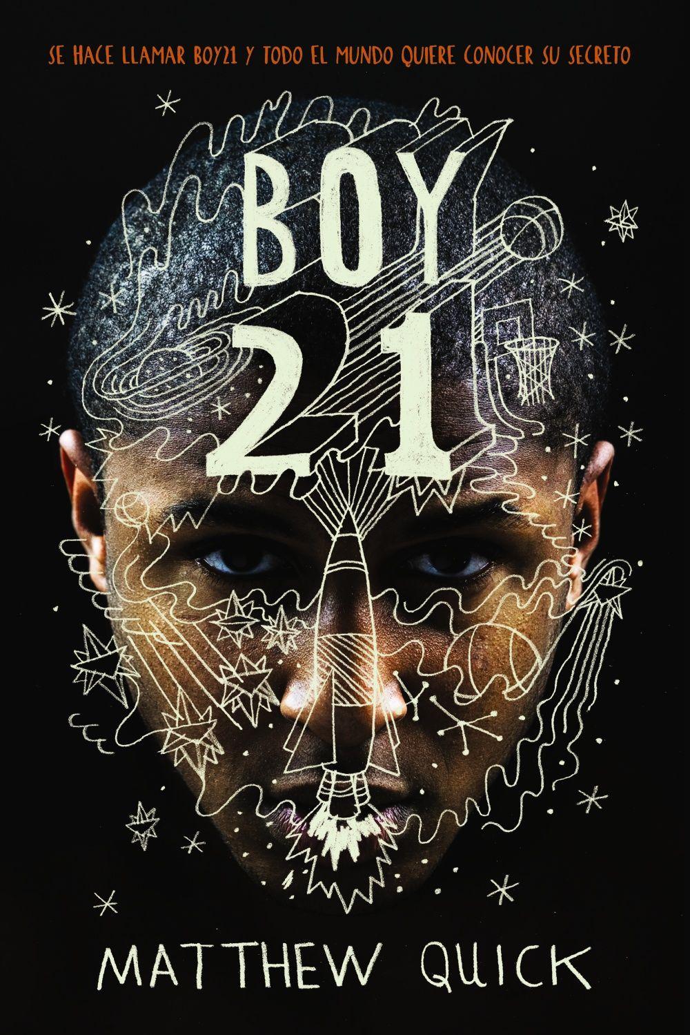Books Boy21 Matthew Quick book covers