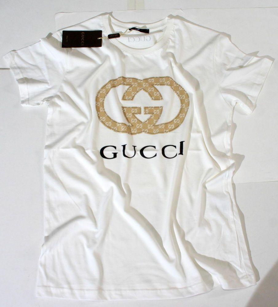 e914bd692 Nwt Vanilla White Color Men's Gucci Shirt Size Medium #fashion #clothing # shoes #accessories #mensclothing #shirts (ebay link)