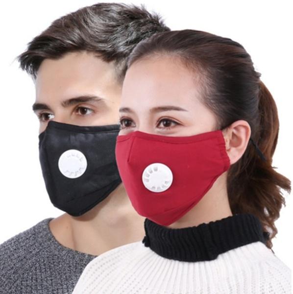 masque anti pollution fun