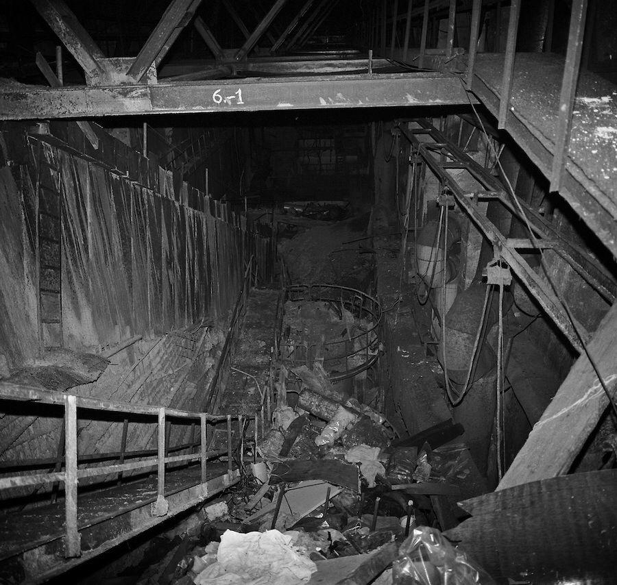 Accidente de Chernóbil (The Chernobyl disaster) [1986] [Chernobyl/Ucrania]