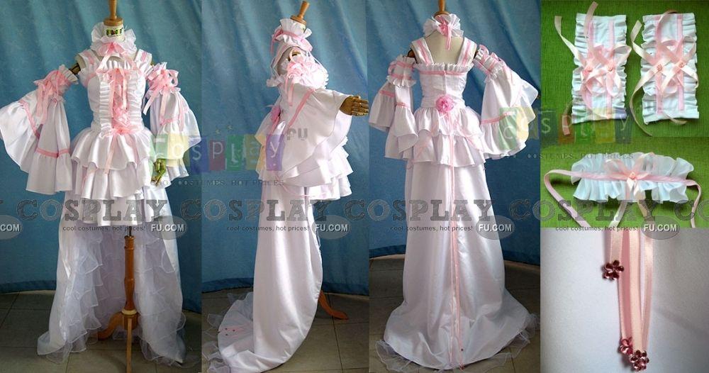 Chii Chobits Dress