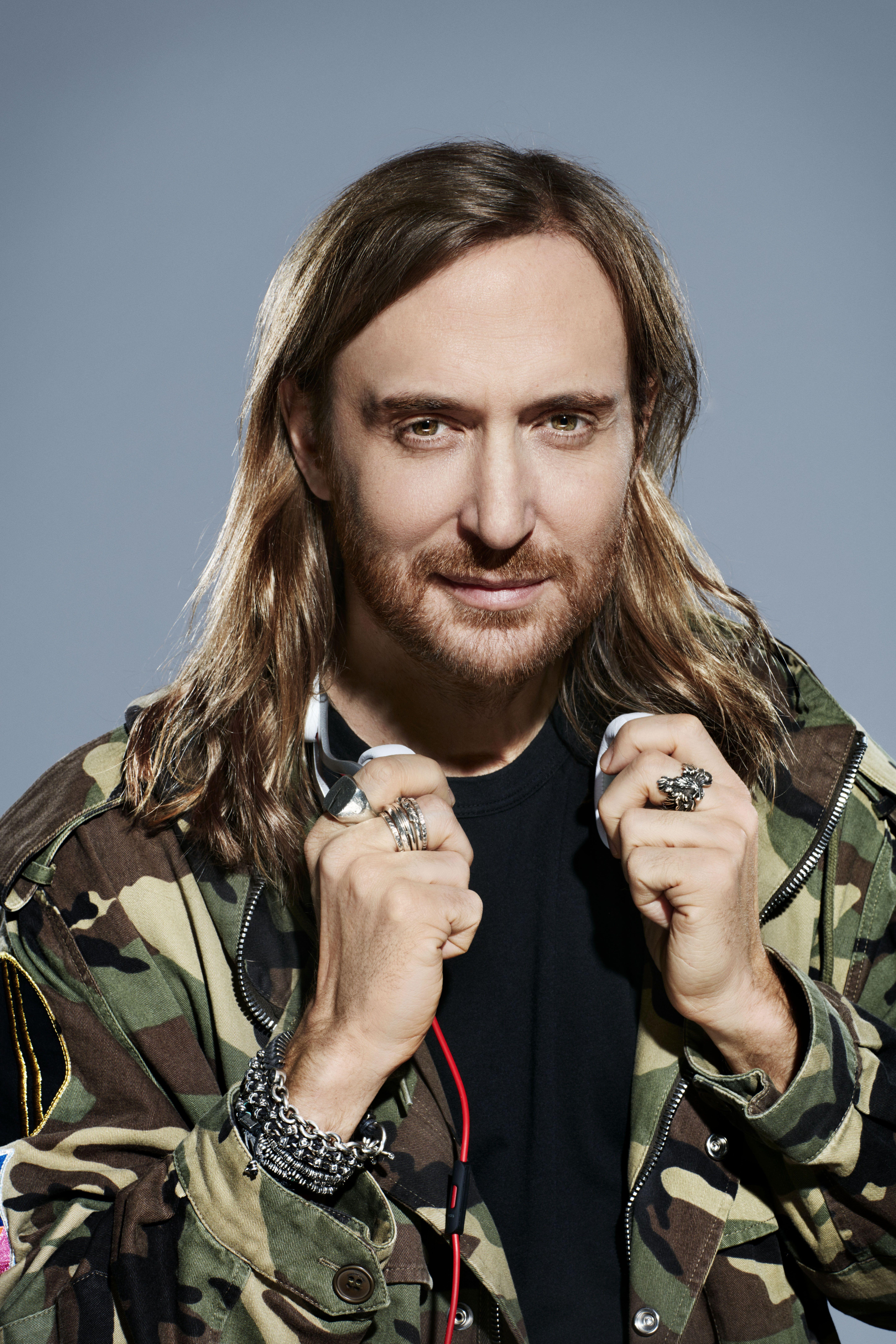 David Guetta, Cedric Gervais y Chris Willis se unen a ...