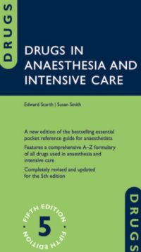 Icu drug guide ebook array oxford medical publications drugs in anaesthesia and intensive care rh pinterest com fandeluxe Choice Image