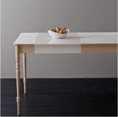 Peindre un meuble en bois  Quelle peinture choisir ? Bricolage