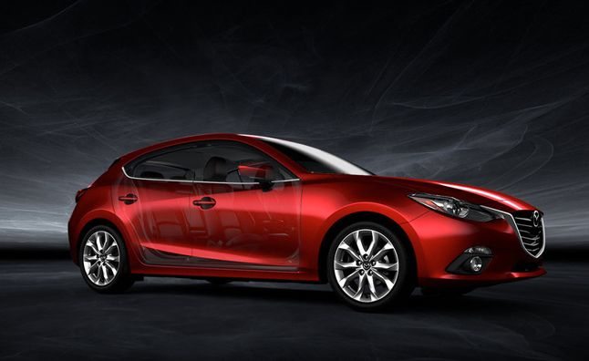 2019 Honda Civic Vs Mazda3 Which One Is The Better Hatchback Mazda 3 Mazda Manual Transmission