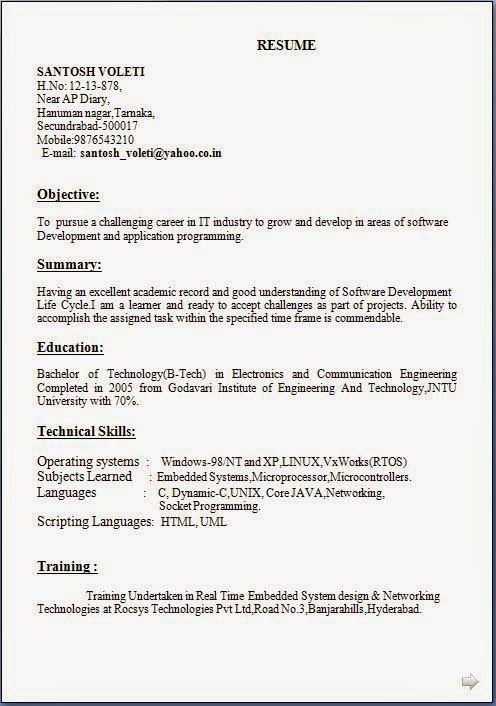 free sample resumes templates Excellent CV   Resume   Curriculum - free sample of resumes
