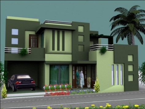icymi house design indian style plan and elevation