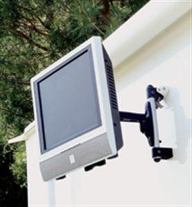 Thule SMART RV LCD TV Mount | RV Snowbird Accessories | Rv