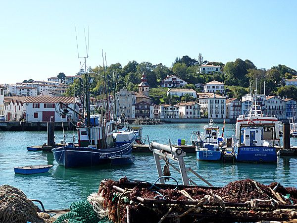 Epingle Sur Pays Basque