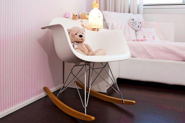 Sedia A Dondolo Rar Eames : Vitra rar vitra sedia a dondolo rocking chair charles ray eames