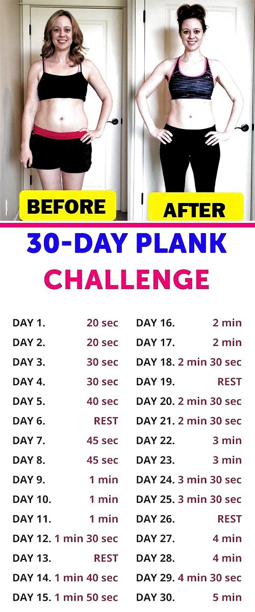 Kniebeugen vor und nach 846817536173422857 – 30 Tage Herausforderung Fitness für Männer a …