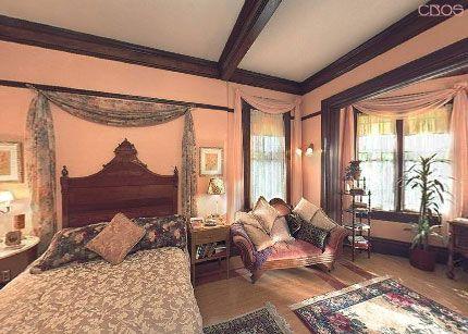 Charmed House Piper Leo S Room