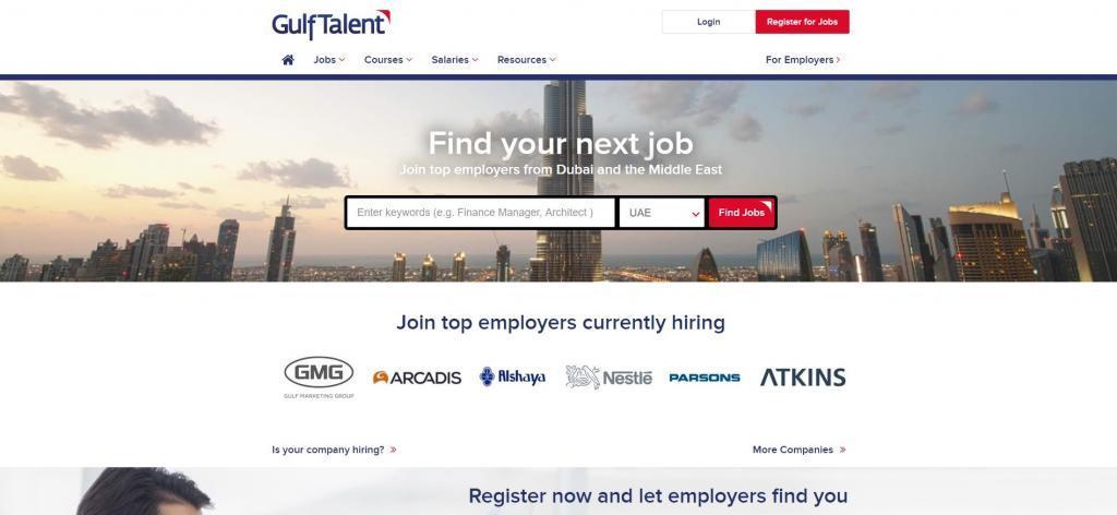 Jobs In Dubai Expats Gulftalent Dubai Dubai City Expat