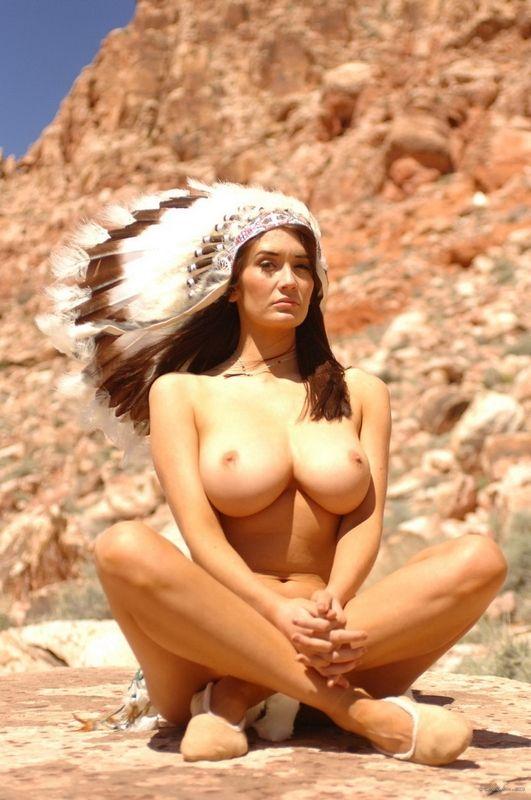 Голые индейцы девушки алина буряченко фотогалерея