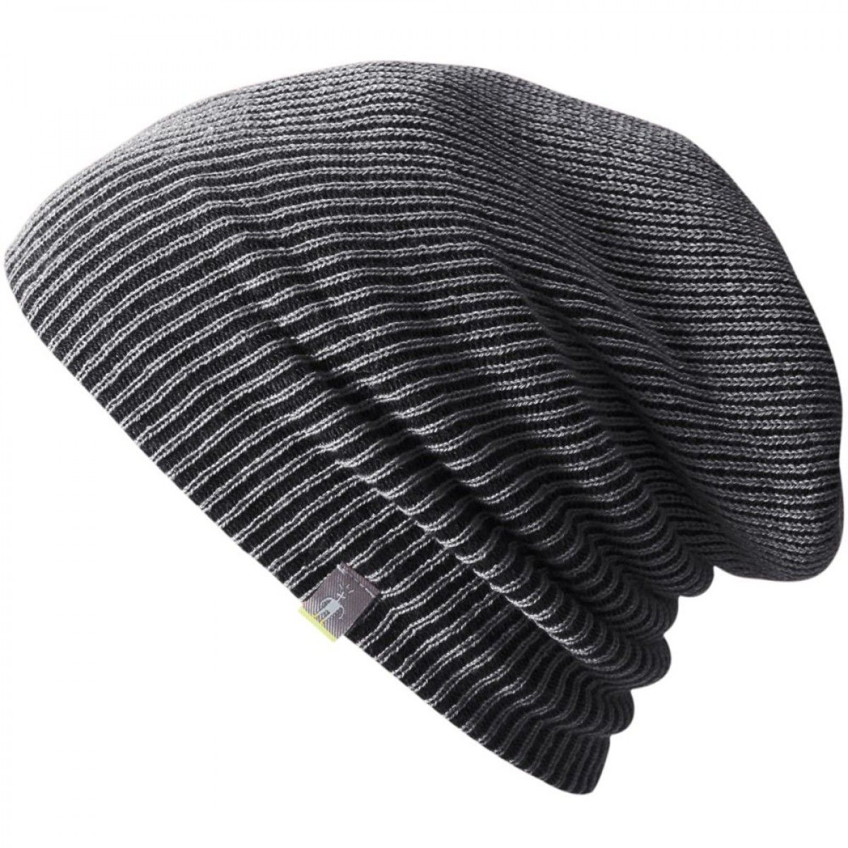 43437ded5 SmartWool Men's Reversible Slouch Beanie | SmartWool Fall/Winter ...