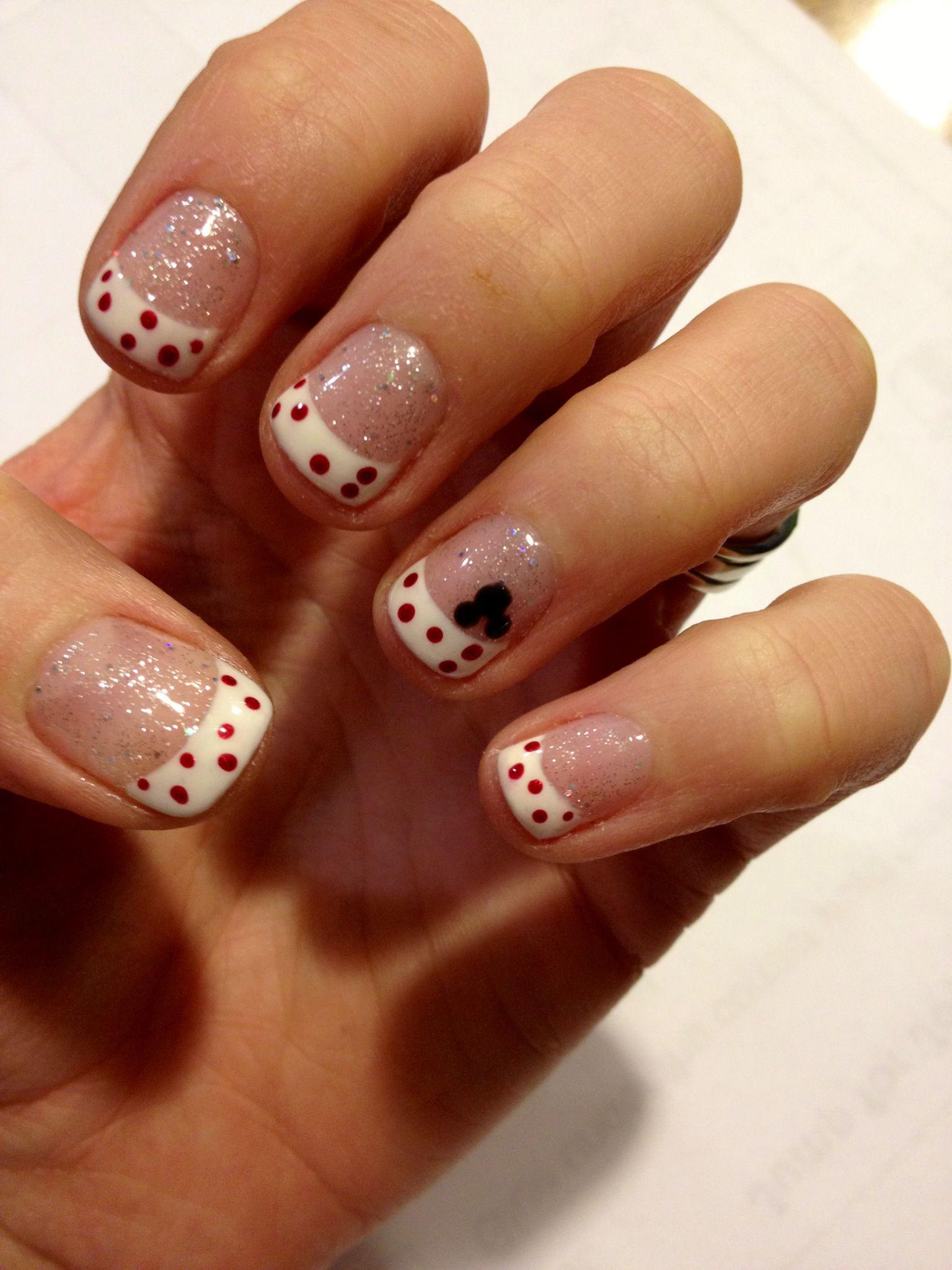 Disney Nails!   Disney   Pinterest   Nagelschere