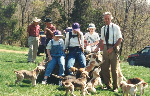 The National Beagle Club Of America Inc Home Animals Are