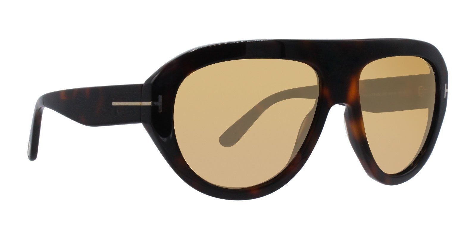 f7a7898daf0e Tom Ford - Felix-02 Tortoise - Brown-sunglasses-Designer Eyes