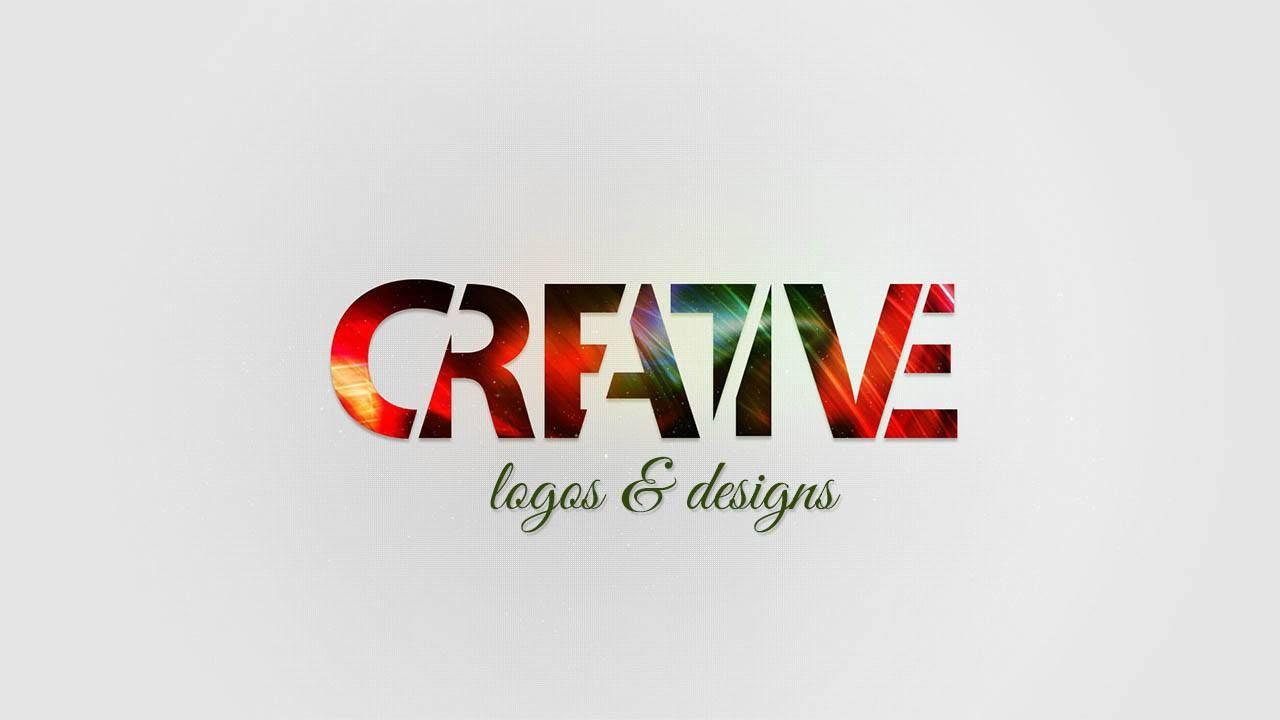 Design your creative logo | Creative design, Logos and Logo design ...