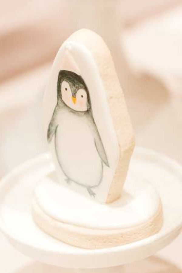 DIY kids birthday 10 Penguin Par-T-Pets Pack with T-Shirts Birthday activity Winter birthday party Penguin Penguin birthday party