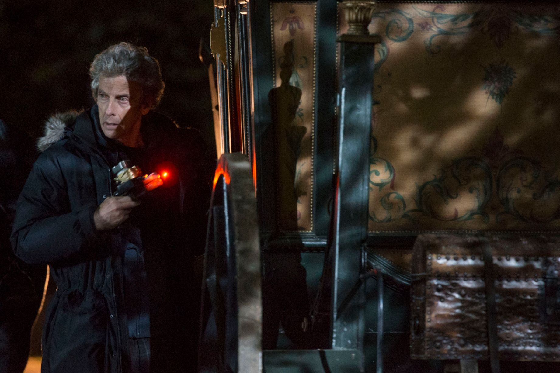doctor who pics from the show | Doctor Who Doctor Who - Series 9 ...