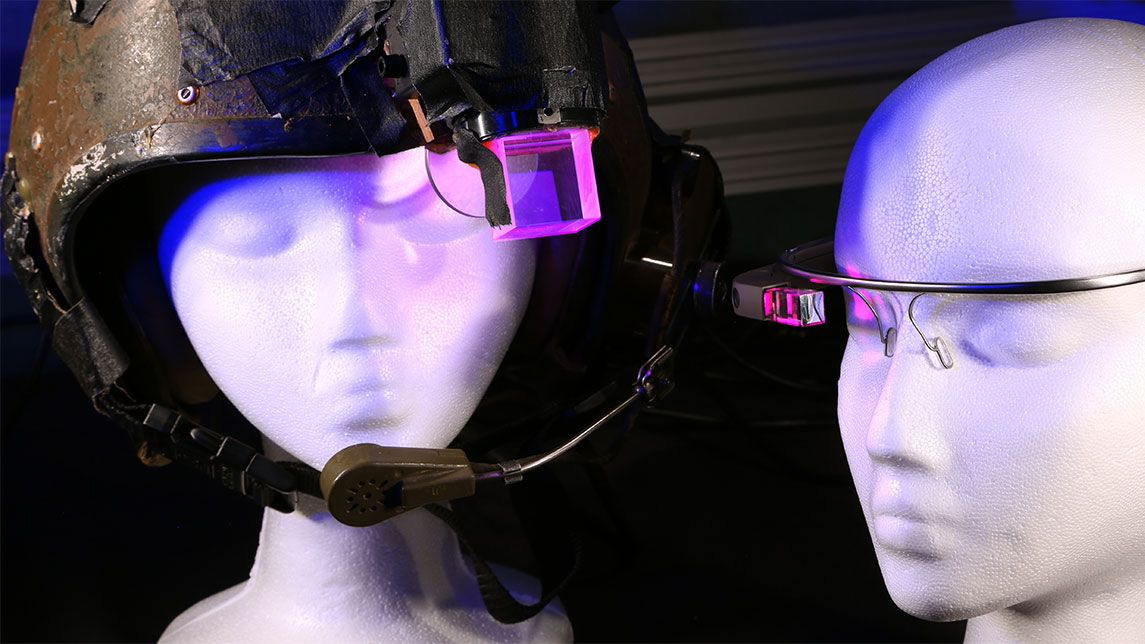 Rumours Suggest Google Is Working on a Microsoft Hololense