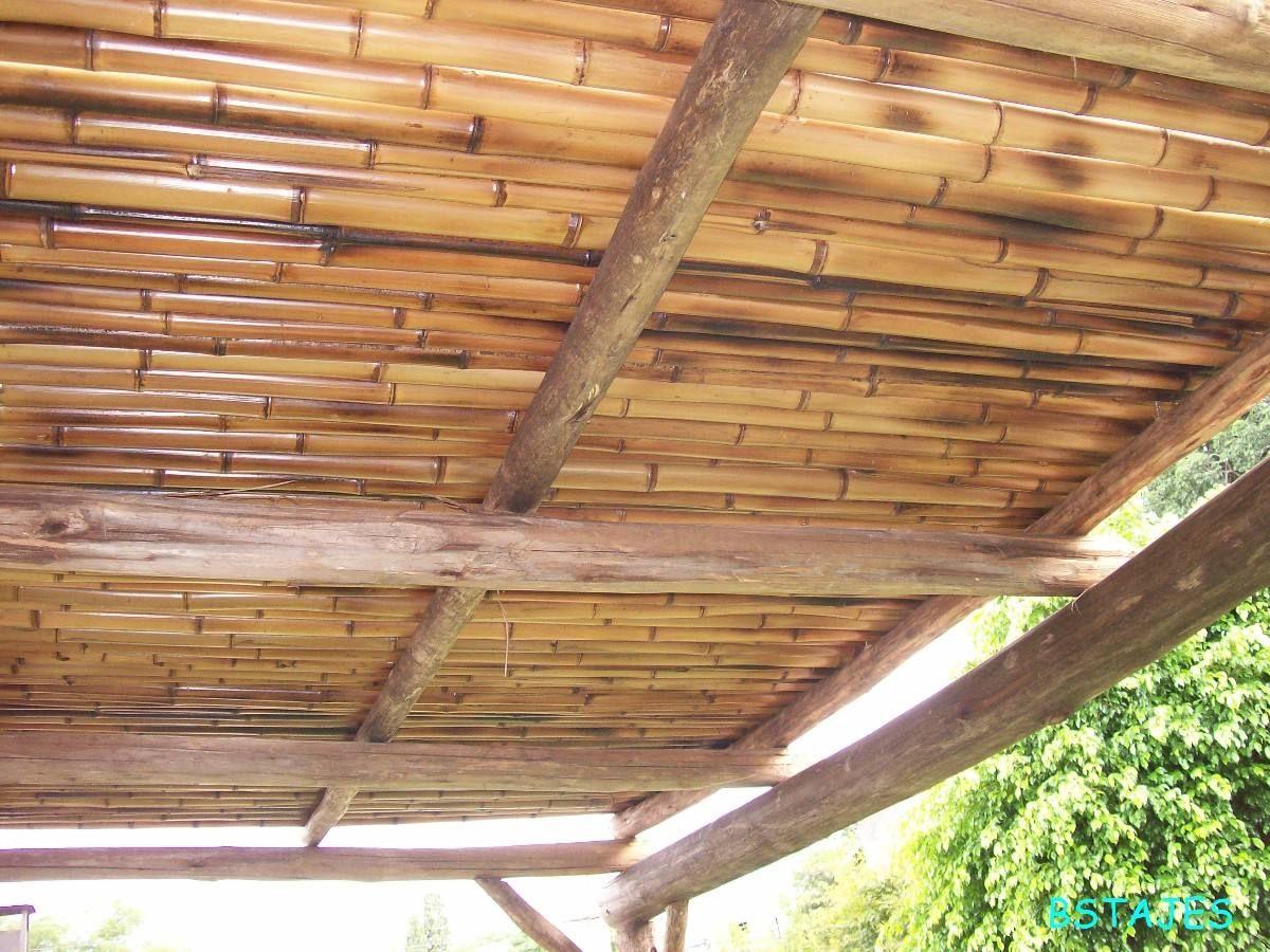 Pergolas de bambu buscar con google p rgolas pinterest - Pergolas de bambu ...