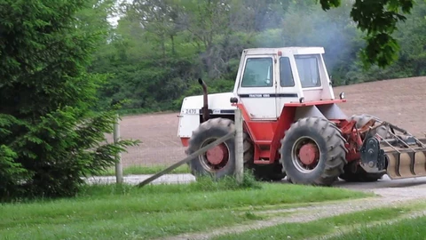 Case 2470, 2670 Tractor Service Repair Manual PDF Repair